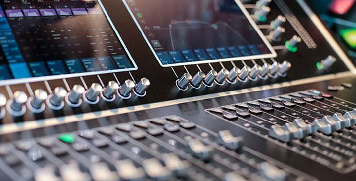 Rejestracja audio i wideo