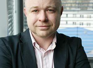 Dariusz Dołowy
