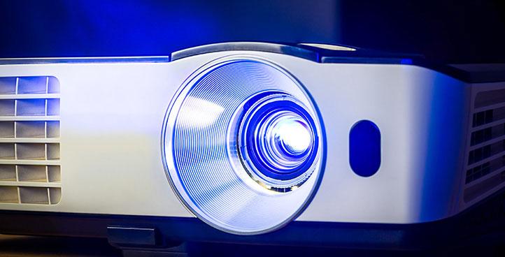 Wypożyczalnia projektorów