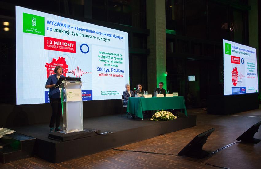 III Narodowy Kongres Żywności