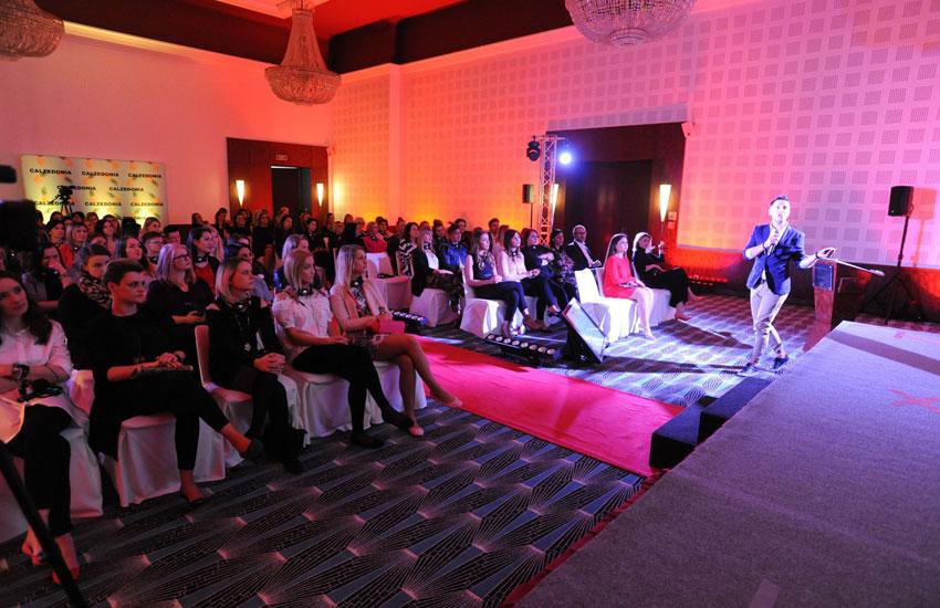 Organizacja i obsługa konferencji